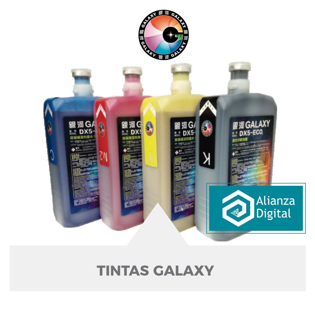 tintas konica minolta en Alianza Digital SYP